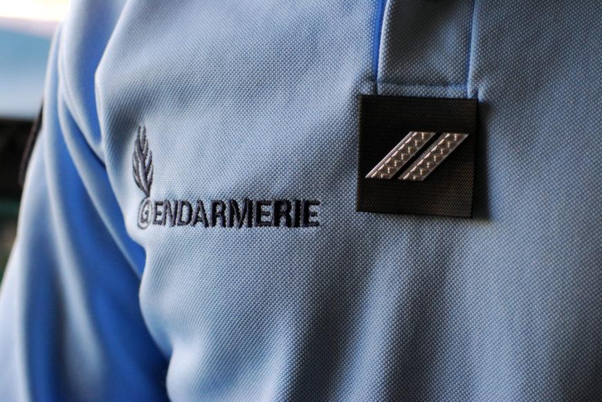 Permanence de la gendarmerie nationale