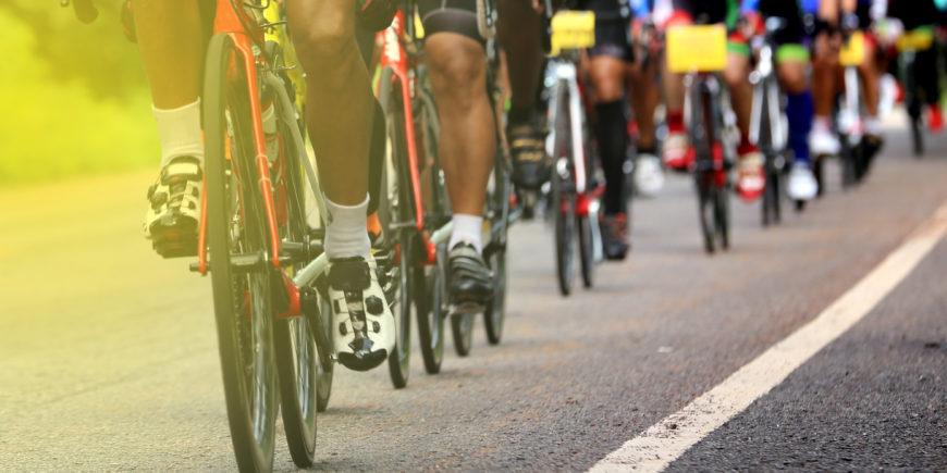Réunion pour préparer le passage du Tour de France