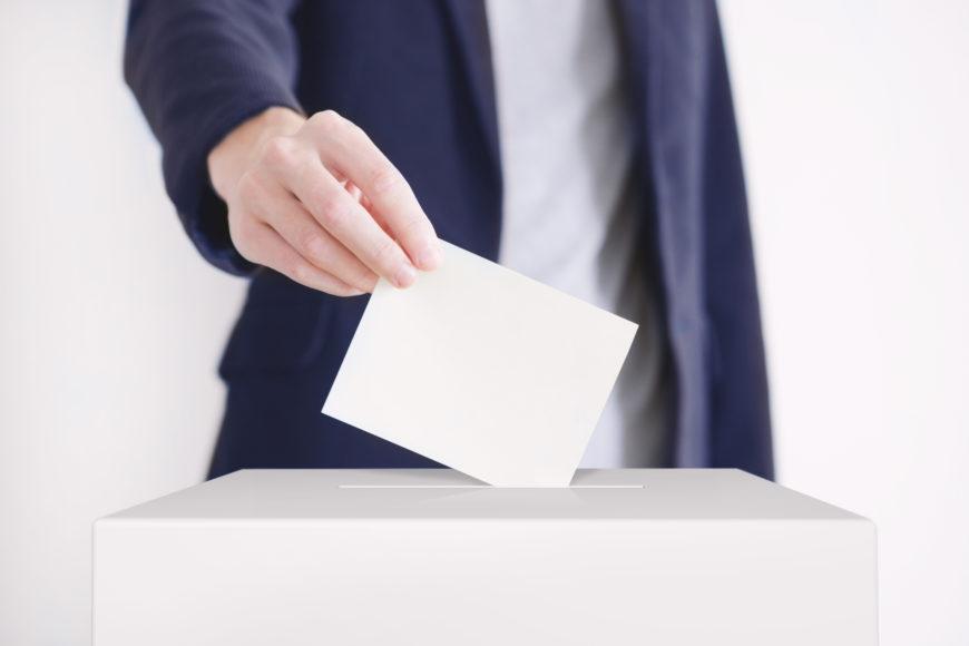 Commissions de contrôle chargées de la régularité des listes électorales