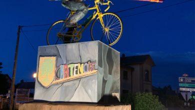 Tour de France le 10 juillet