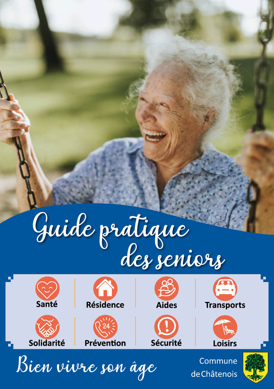 Guide seniors couverture