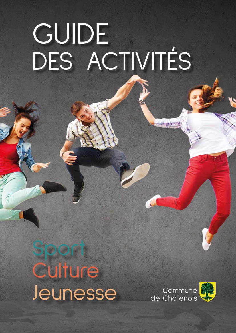 Guide activités 2020