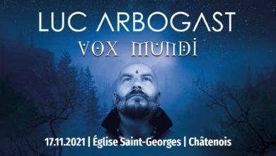 Report – Concert de Luc Arbogast